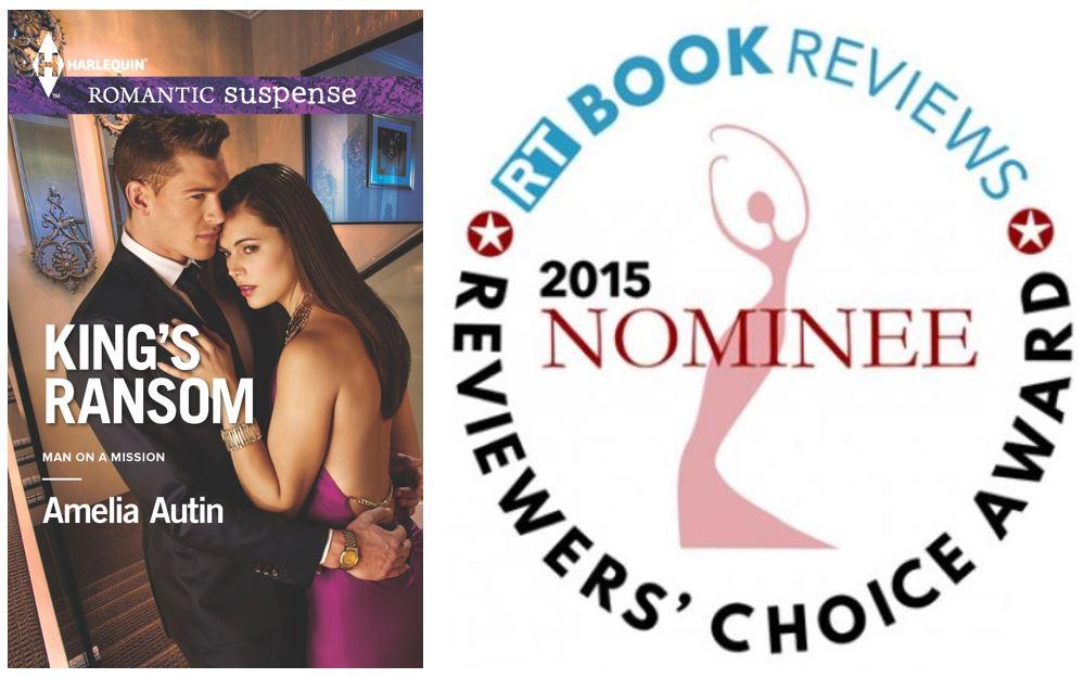KR RT Reviewer's Choice Finalist
